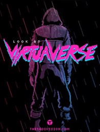 VirtuaVerse Cover