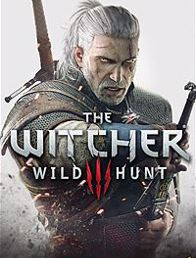 The Witcher 3 : Wild Hunt Cover